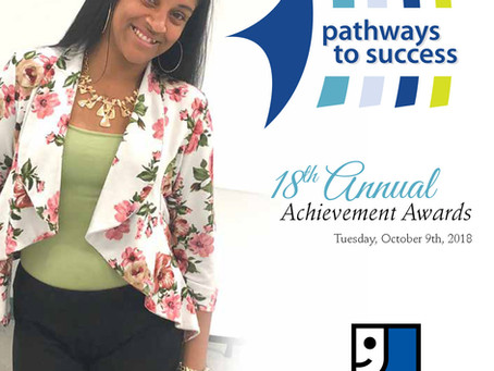 Goodwill Holds 18th Annual Pathways to Success Event