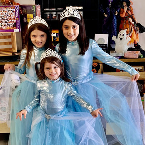 Enter the Goodwill Halloween Costume Contest