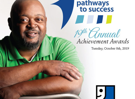 Goodwill's 19th Annual Pathways to Success Awards to be Held October 8th