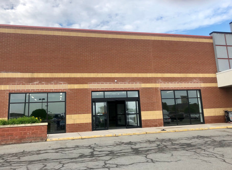 Goodwill to Open New Retail Store and Donation Center in Clarence