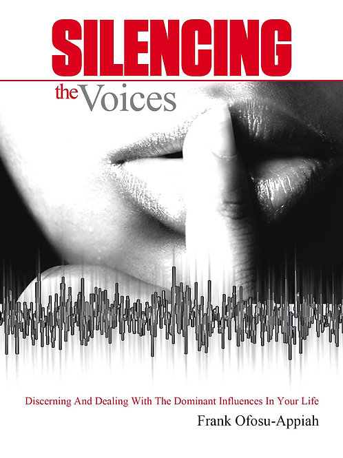 Silencing the Voices