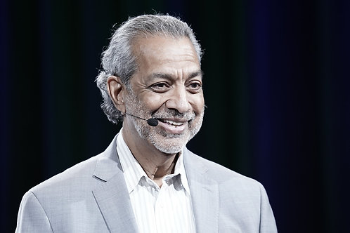 ISI 2019 Day 3 - Session 2 (Sam Chand)