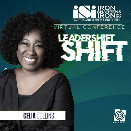 Day 2 - Fourth Session - Celia Collins/Mary Ofosu-Appiah