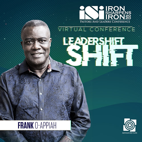 Day 2 - First Session - Frank Ofosu-Appiah