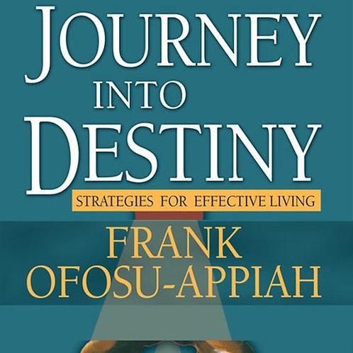 Journey Into Destiny