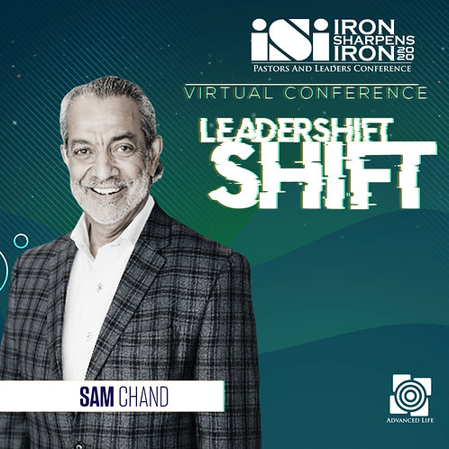 Day 2 - Fifth Session - Sam Chand