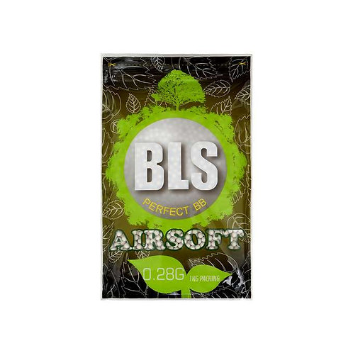 BIO 0.28 PRECISION BLS BBS 1KG (White)