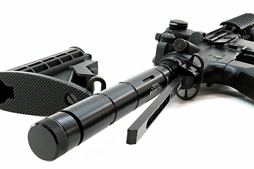 CGS™ - CO2 Gas Stock