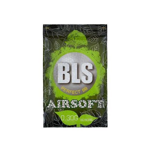 BIO 0.30 PRECISION BLS BBS 1KG (White)