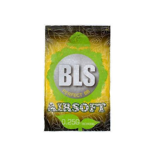 BIO 0.25 PRECISION BLS BBS 1KG (White)