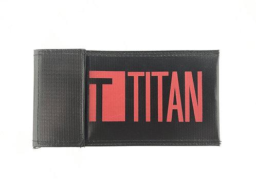 TITAN Power Lipo/Ion Battery Storage Bag