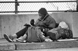 Street People - Atlanta, GA