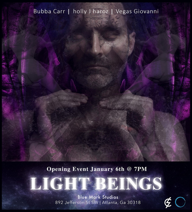 Light Beings & Snow Globes