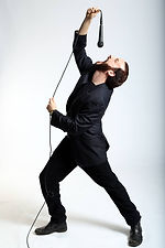 Martin Billingham stand-up comedy image
