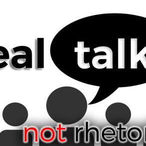 Oracy: Real Talk, Not Rhetoric