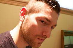 Jordan Tschmier- Drummer