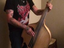 Robert Sneep- Stand up Bass