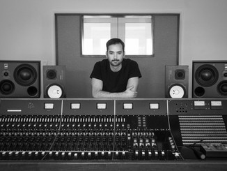 A songwriter, producer and engineer, who co-wrote 8 of the Harry Styles records on his debut album. Additional credits include Katy Perry, Backstreet Boys, Lykke Li, Young the Giant and more.