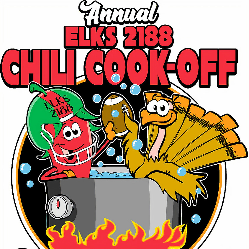 Chili Cook-Off & Turkey Fry
