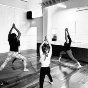 Kids Yoga Brisbane