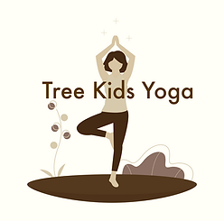 Tree Kids Yoga Brisbane
