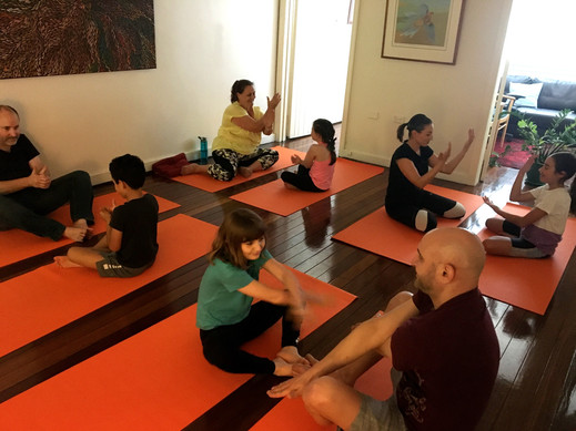 Kids Classes Brisbane