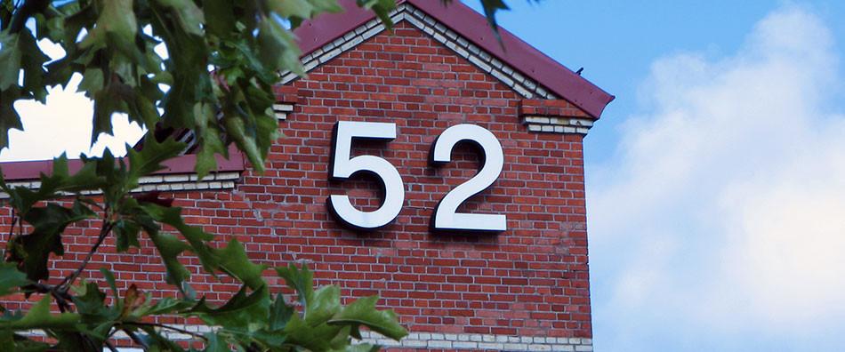 Entry Event kontor på Göteborgsvägen 52