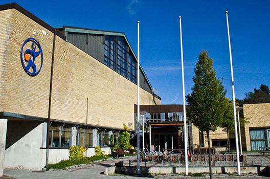 Mariehamns Stad väljer Entry Event