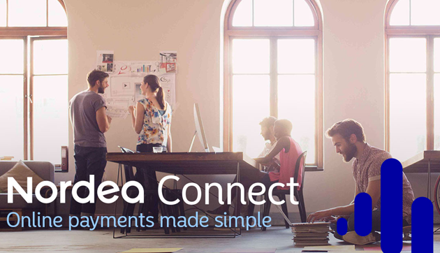 Nordea Connect - Online payments made simple