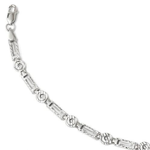 WG Bracelet 14kt