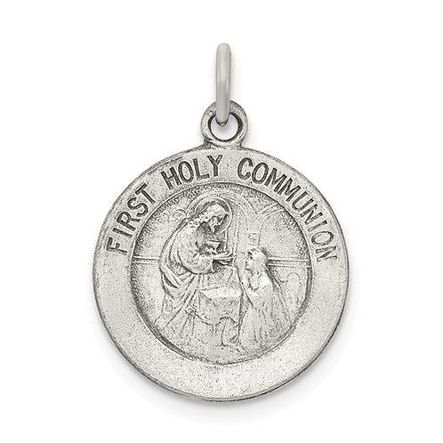 SS Religious Medal