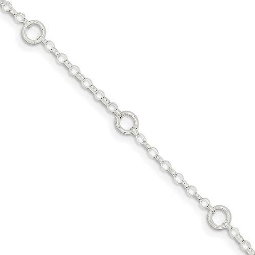 SS Bracelet Child