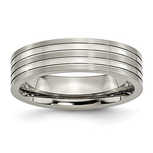 TITM -SS Ring
