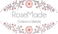 RoseMade Costura e Lifestyle