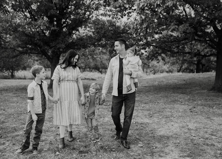 Midwest family photographer