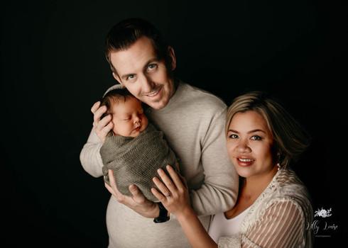 Family portraits omaha
