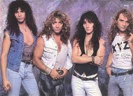 5 Heavy metal musicians i met