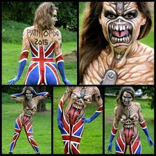 5 Reasons why Iron maiden music is  amazing