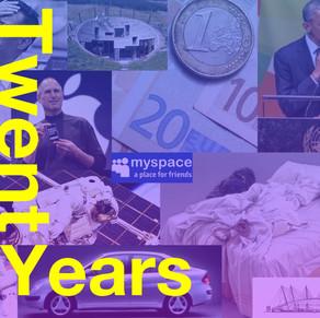 Twenty Years
