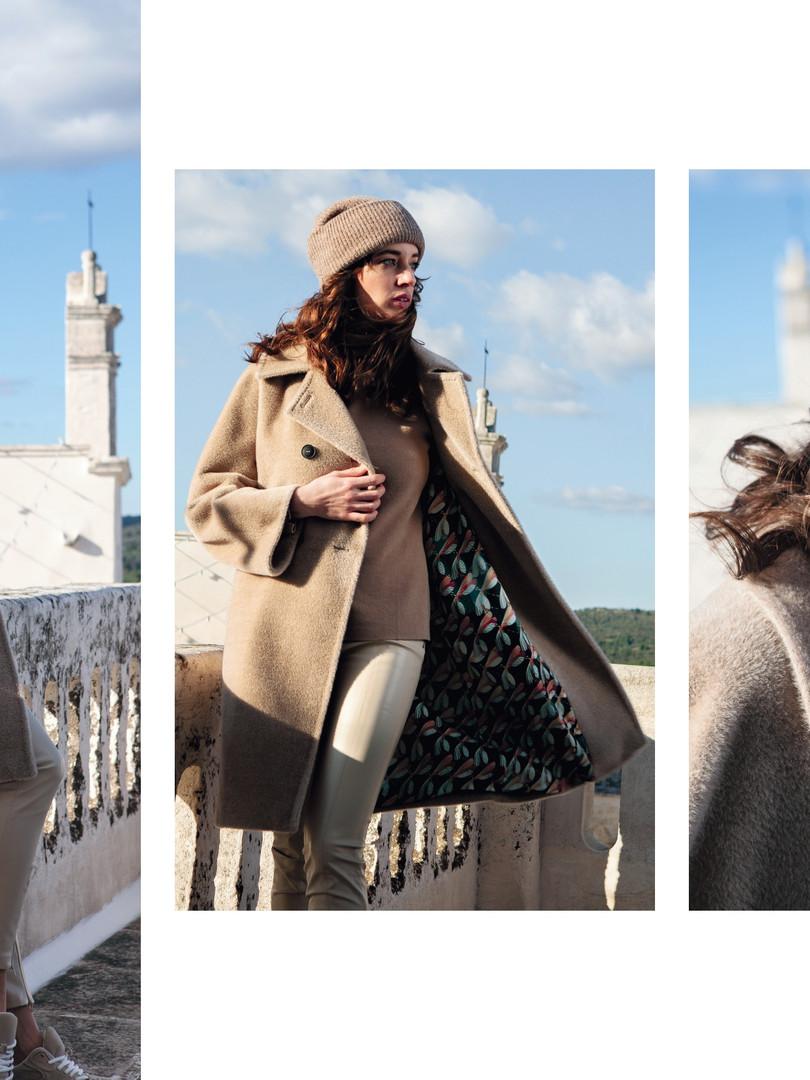 Look Book FW20_21 - Manuela Conti - stam