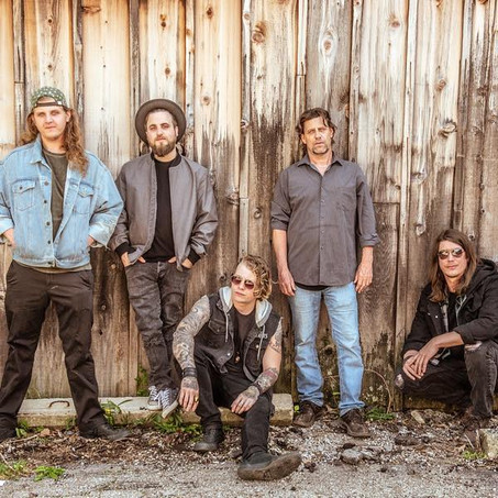 RIND makes it to Round two of KINGS OF CHAOS: CLASH OF THE BANDS.