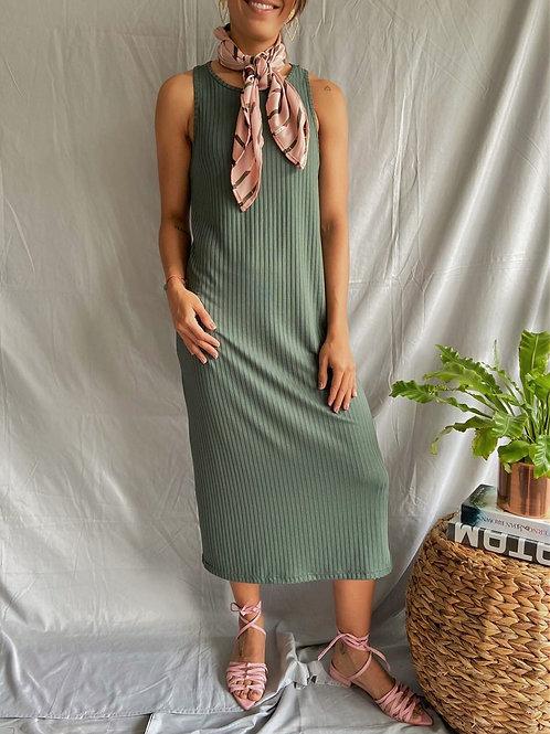 Vestido Izabela
