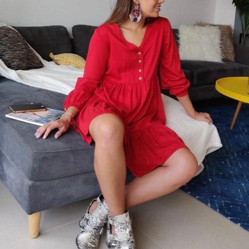 Vestido Eleny