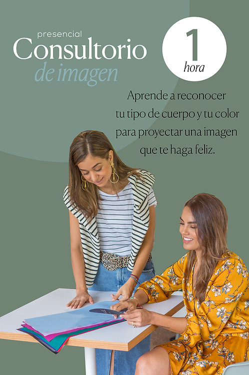 Consultorio de Imagen
