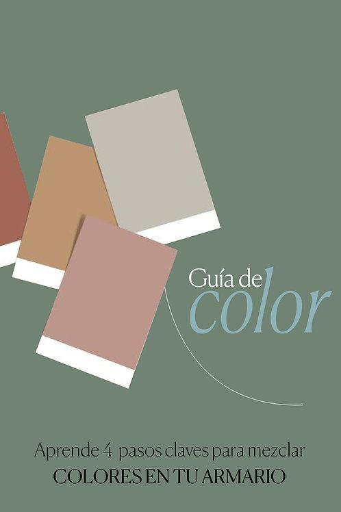 Guía de Color