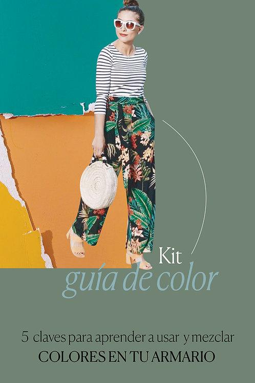 Kit de Color Inside