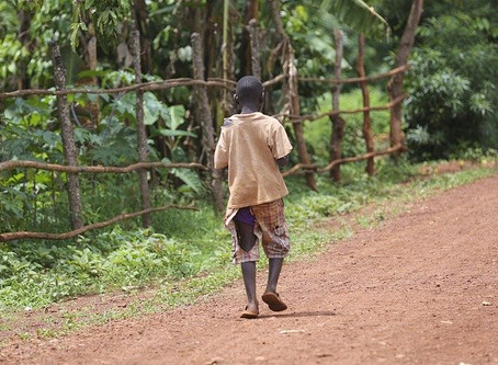Hunger on the Rise in Parts of Africa