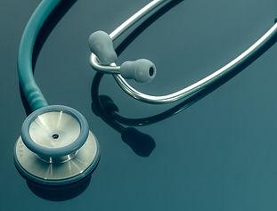 bigstock-Closeup-Green-Stethoscope-On-D-