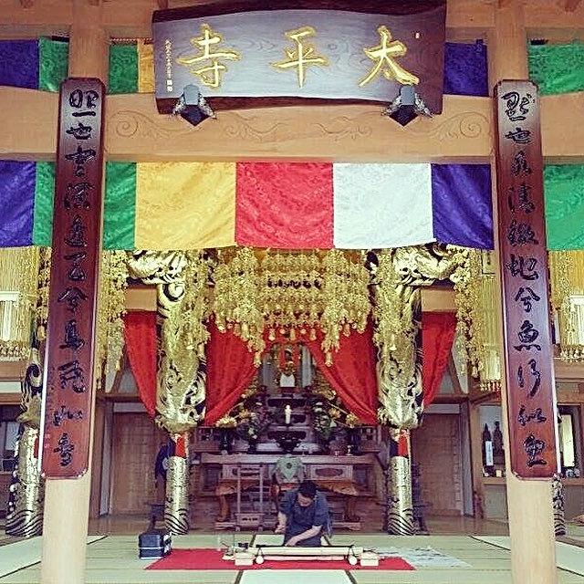 神社仏閣奉納