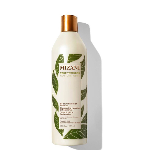 Mizani shampoo (True Texture )